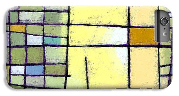 Lemon Squeeze IPhone 6 Plus Case by Douglas Simonson