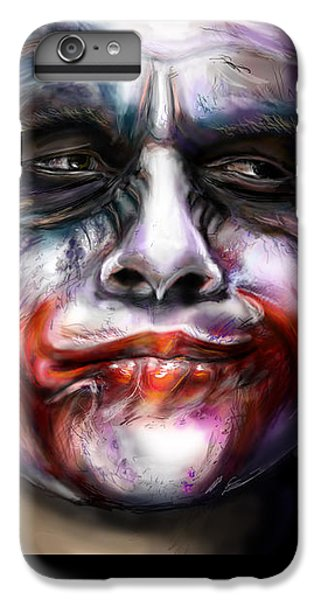 Let's Put A Smile On That Face IPhone 6 Plus Case