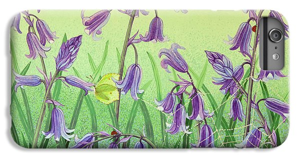 Life Is Everwhere IPhone 6 Plus Case by Pat Scott