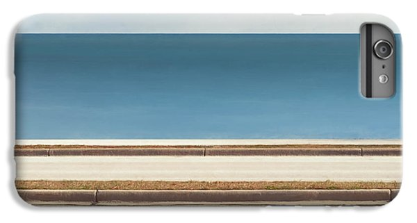 Lincoln Memorial Drive IPhone 6 Plus Case by Scott Norris