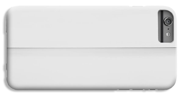 Line On The Horizon IPhone 6 Plus Case by Scott Norris