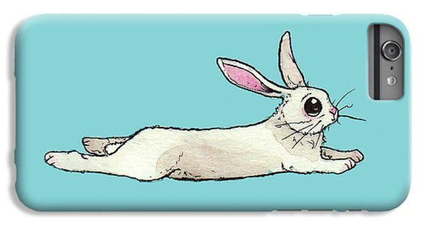Little Bunny Rabbit IPhone 6 Plus Case
