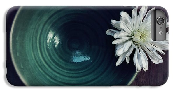 Flowers iPhone 6 Plus Case - Live Simply by Priska Wettstein