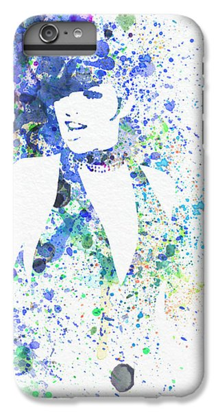 Liza Minnelli Cabaret IPhone 6 Plus Case by Naxart Studio