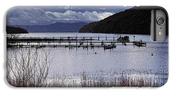 IPhone 6 Plus Case featuring the photograph Loch Lomond by Jeremy Lavender Photography