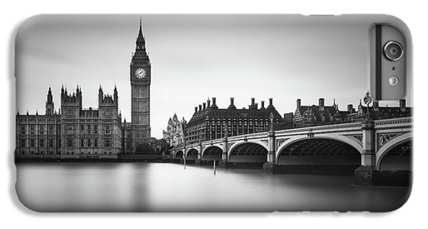 London, Westminster Bridge IPhone 6 Plus Case by Ivo Kerssemakers