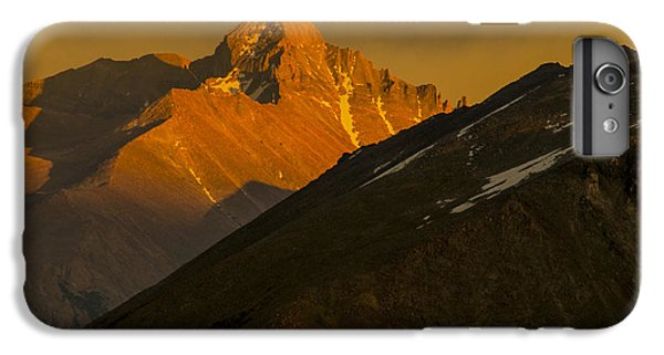 Long's Peak IPhone 6 Plus Case