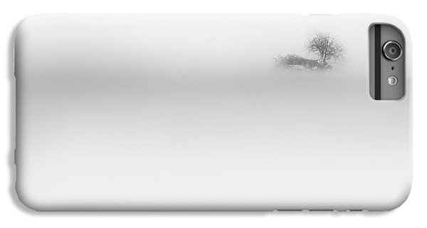 IPhone 6 Plus Case featuring the photograph Lost Island by Bill Wakeley