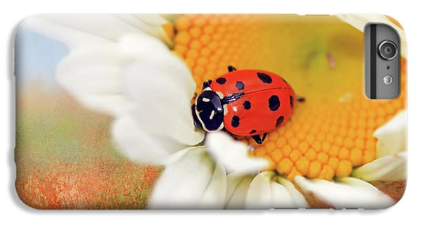 Lucky Lady IPhone 6 Plus Case