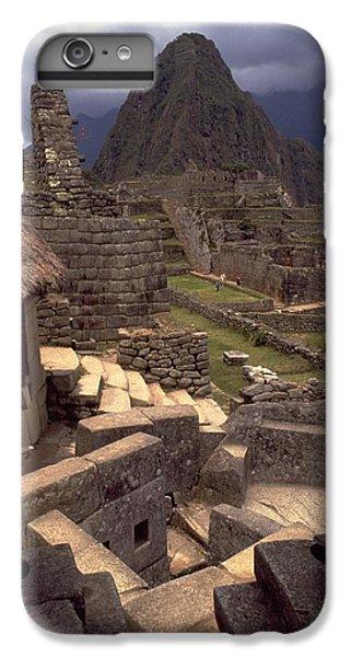Machu Picchu IPhone 6 Plus Case