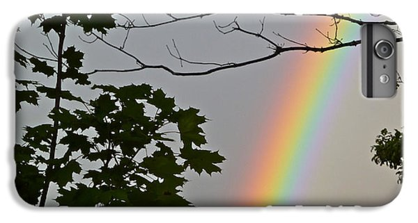 IPhone 6 Plus Case featuring the photograph Magical Colours by Claire Bull