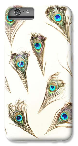 Majestic Feathers IPhone 6 Plus Case