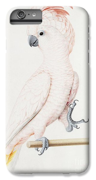 Major Mitchell's Cockatoo IPhone 6 Plus Case
