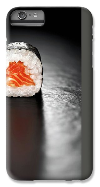 Maki Sushi Roll With Salmon IPhone 6 Plus Case