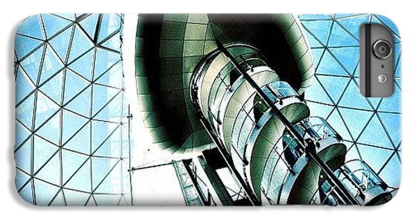 Bestoftheday iPhone 6 Plus Case - Mall by Mark B