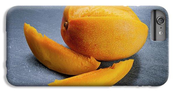 Mango And Slices IPhone 6 Plus Case