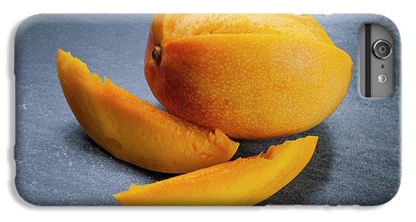 Mango And Slices IPhone 6 Plus Case by Elena Elisseeva