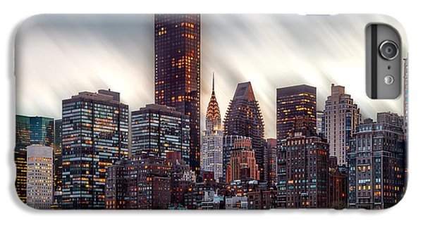 Manhattan Daze IPhone 6 Plus Case