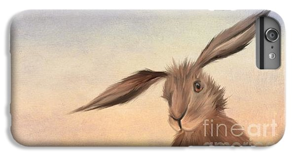 March Hare IPhone 6 Plus Case