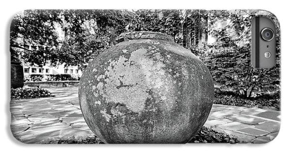 Marquette University St. Joan Of Arc Chapel Plaza IPhone 6 Plus Case by University Icons