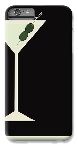 Martini IPhone 6 Plus Case