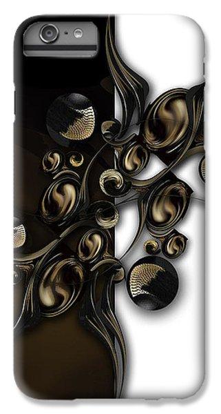 Meditation Vs Dimension IPhone 6 Plus Case