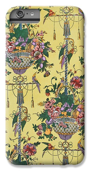 Melbury Hall IPhone 6 Plus Case by Harry Wearne
