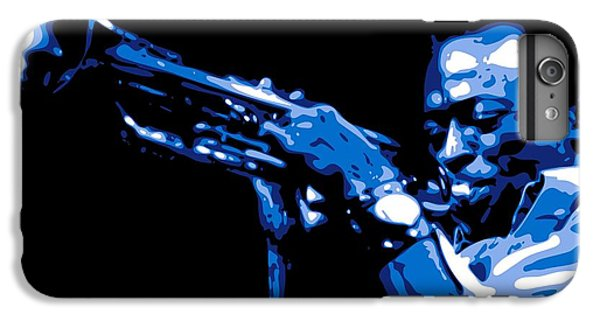 Miles Davis IPhone 6 Plus Case