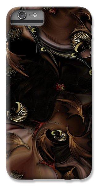 Mind-bending Nature IPhone 6 Plus Case