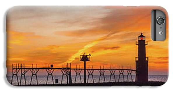 IPhone 6 Plus Case featuring the photograph Mine Eyes Have Seen The Glory by Bill Pevlor
