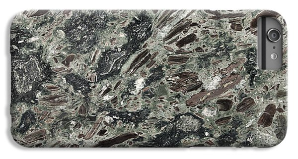Mobkai Granite IPhone 6 Plus Case by Anthony Totah