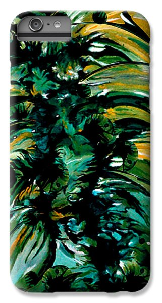 iPhone 6 Plus Case - Momentary Season by Carmen Fine Art
