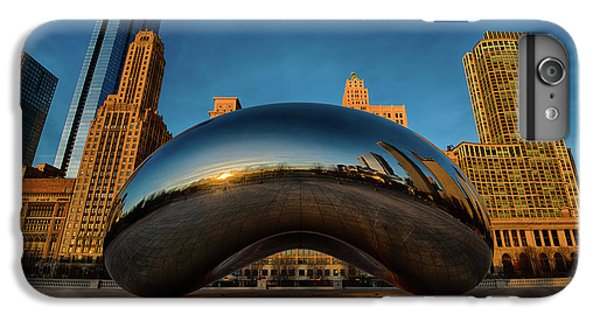Morning Bean IPhone 6 Plus Case by Sebastian Musial