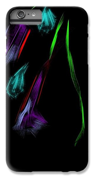 Morning Dew IPhone 6 Plus Case