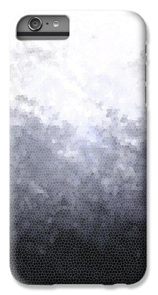 Mosaic Ombre IPhone 6 Plus Case