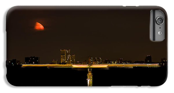 Moscow iPhone 6 Plus Case - Moscow By Night by Stelios Kleanthous