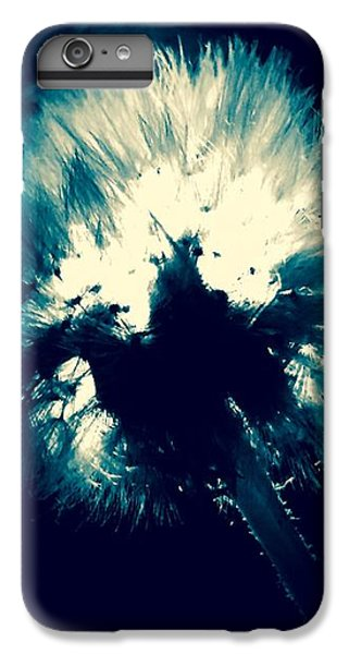iPhone 6 Plus Case - Moth Man by Orphelia Aristal