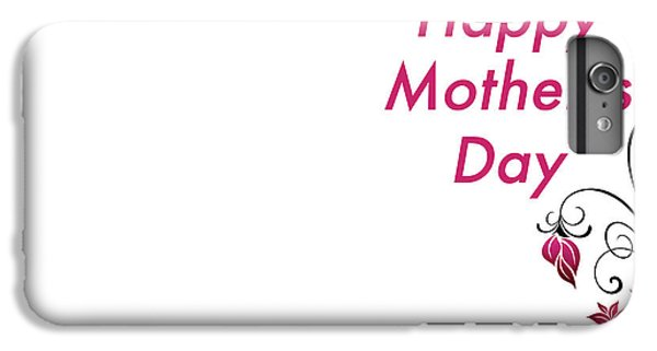 Design iPhone 6 Plus Case - Mother's Day by Super Lovely