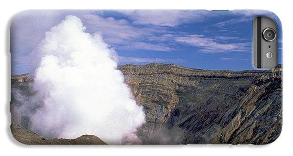 Mount Aso IPhone 6 Plus Case