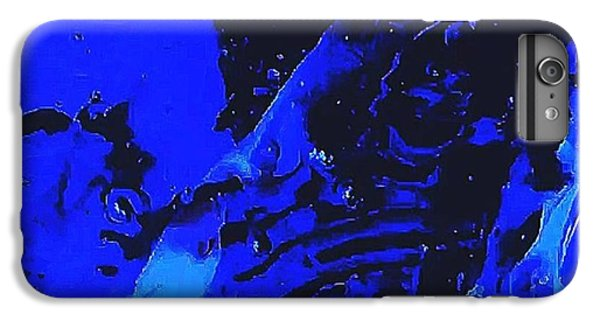 iPhone 6 Plus Case - Movements In Silence  by Naomi Ibuki