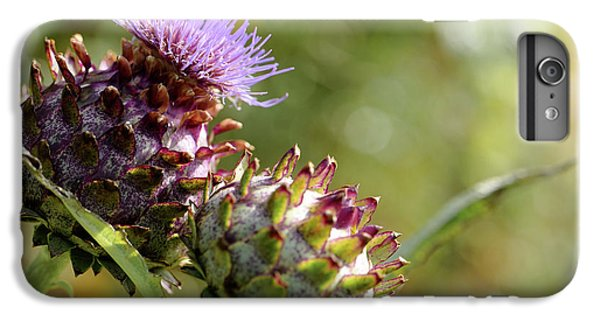 Mr And Mrs Thistle  IPhone 6 Plus Case