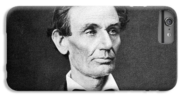 Mr. Lincoln IPhone 6 Plus Case