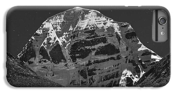 Mt. Kailash In Moonlight, Dirapuk, 2011 IPhone 6 Plus Case