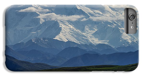 IPhone 6 Plus Case featuring the photograph Denali by Gary Lengyel