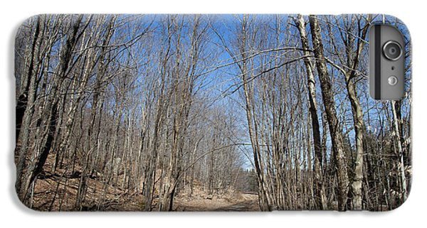 IPhone 6 Plus Case featuring the photograph Mud Season In The Adirondacks by David Patterson