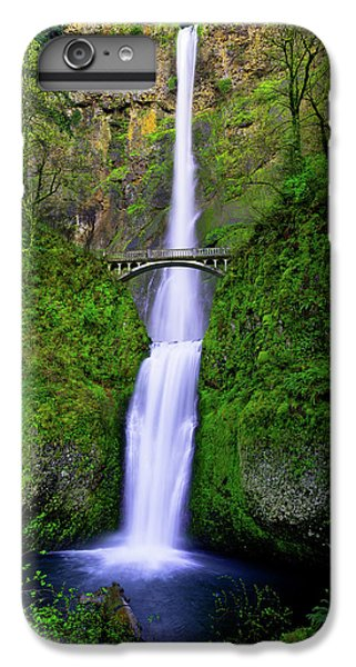 Nature Trail iPhone 6 Plus Case - Multnomah Dream by Chad Dutson