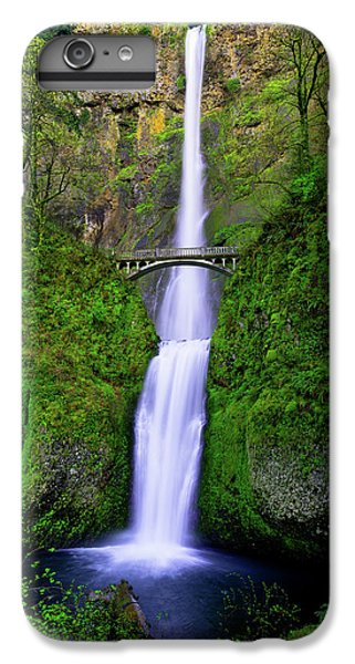 Fairy iPhone 6 Plus Case - Multnomah Dream by Chad Dutson