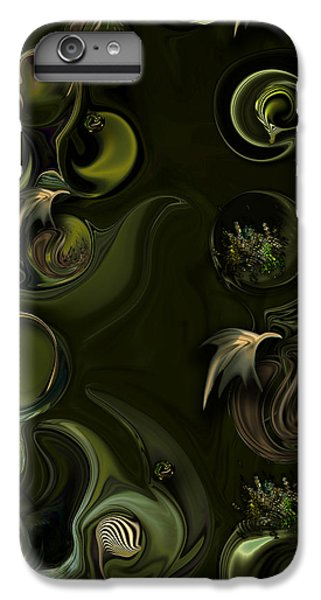 My Pure Meditation IPhone 6 Plus Case