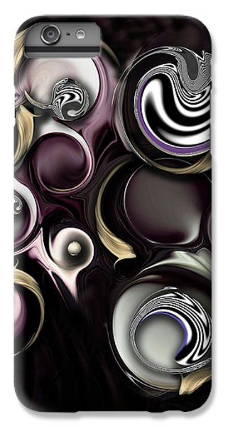 My Sensetive Morphism IPhone 6 Plus Case