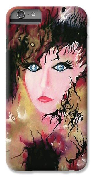 iPhone 6 Plus Case - My Unique Rendevouz by Carmen Fine Art